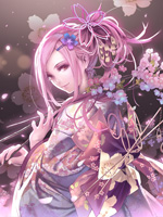 宵桜―よいざくら― (薄紅 桃香)
